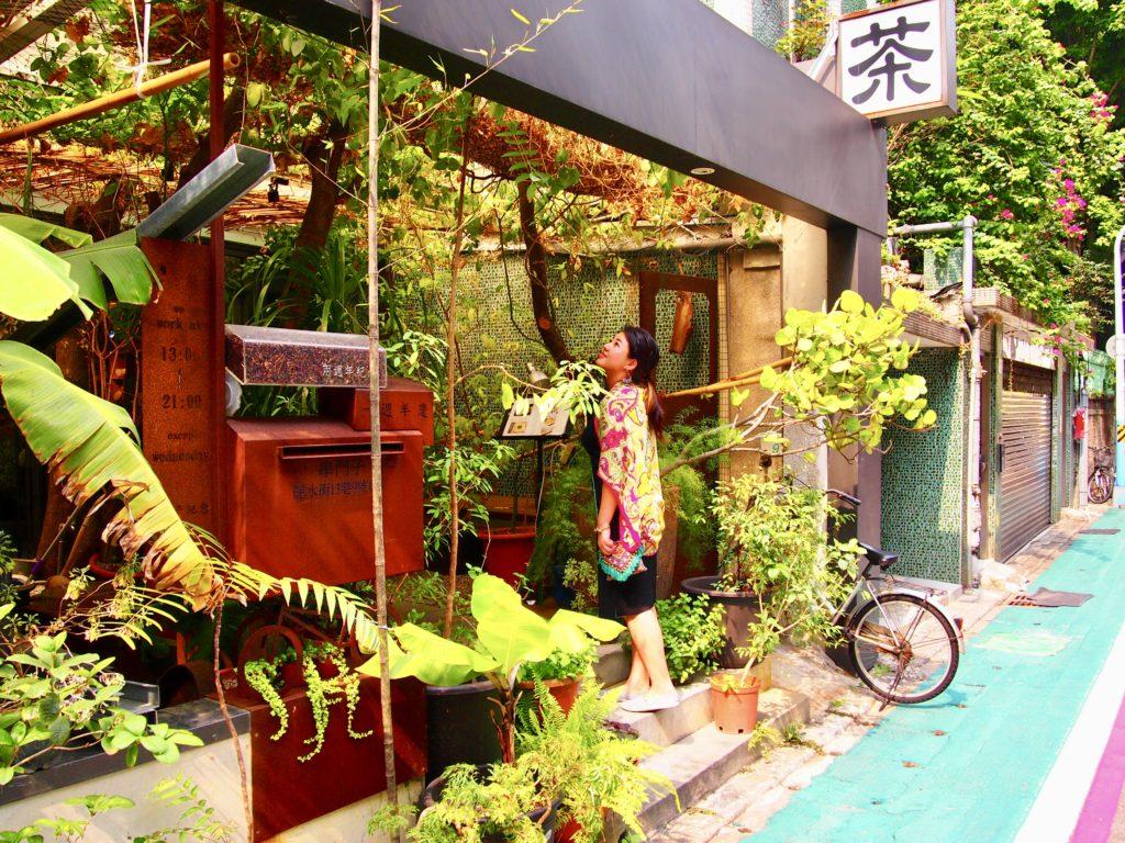 台湾・台北旅行の必須観光スポット♪︎永康街でお洒落女子旅*